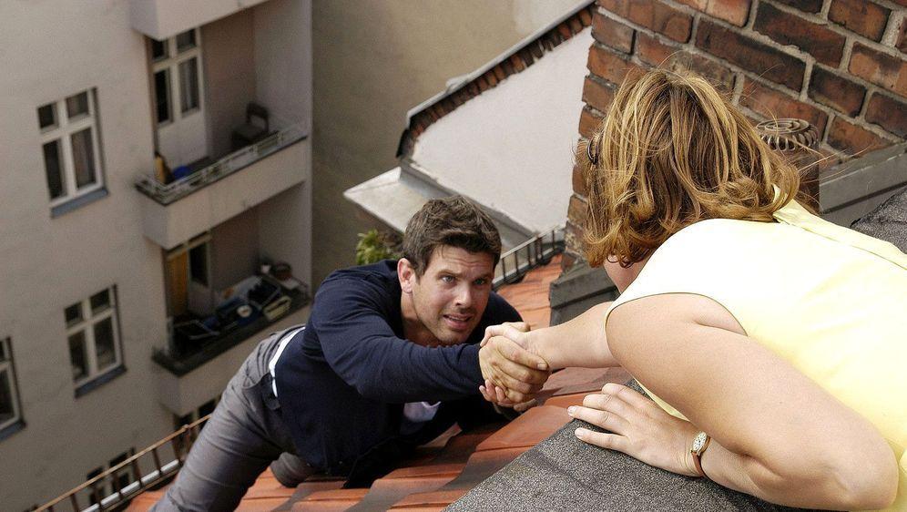 Ich steig' dir aufs Dach, Liebling - Bildquelle: Foo
