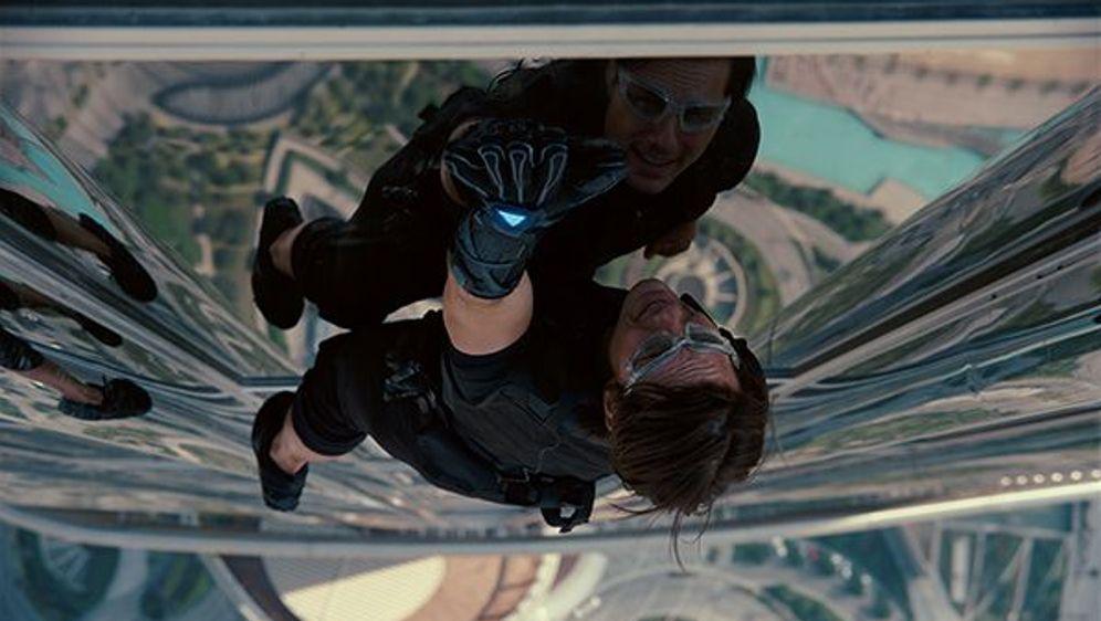Mission: Impossible - Phantom Protokoll - Bildquelle: Foo