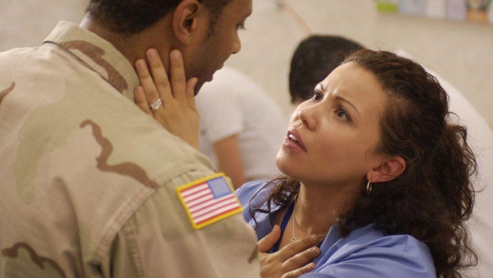 Fatal Contact: Vogelgrippe in Amerika - Bildquelle: Foo