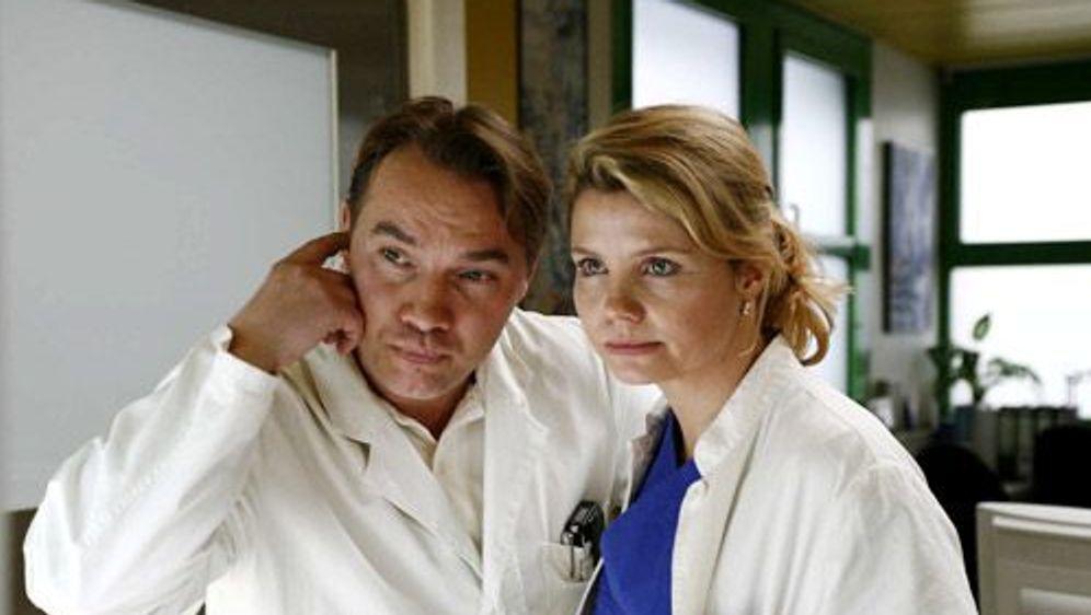 Achtung Arzt! - Bildquelle: Foo