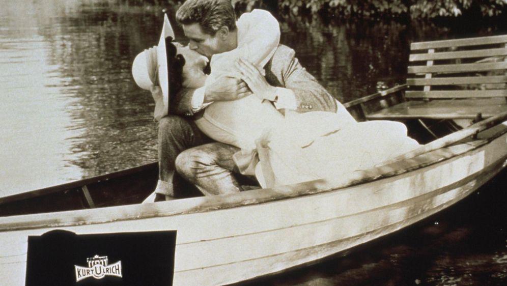 Edgar Wallace: Der Rächer - Bildquelle: Foo