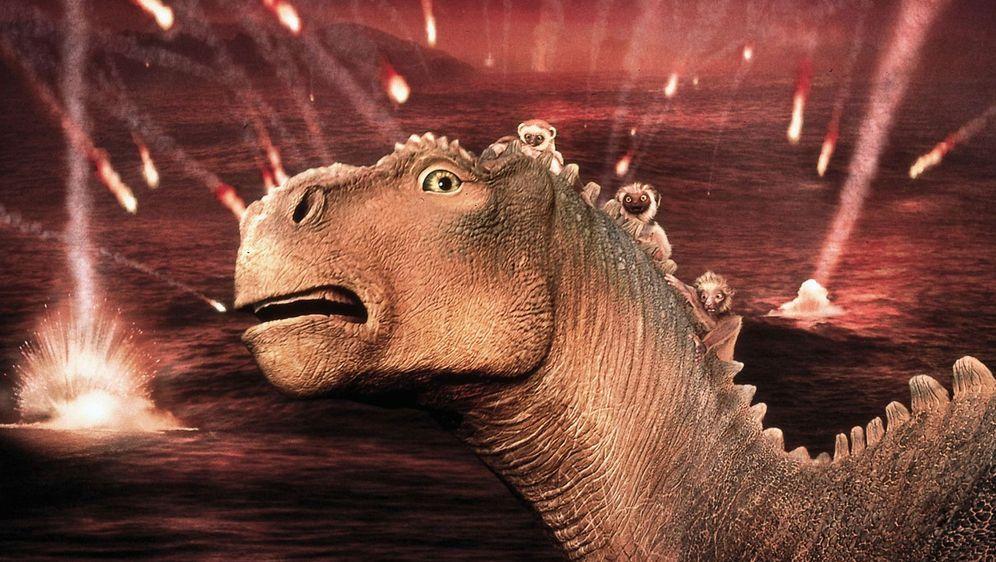 Disneys Dinosaurier - Bildquelle: Foo