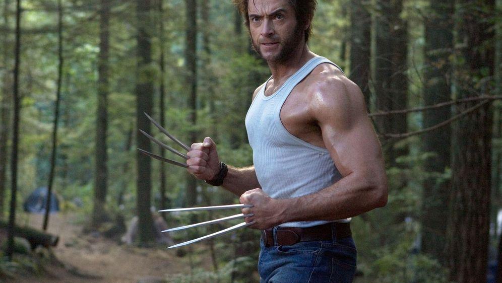 X-Men: Der letzte Widerstand - Bildquelle: Foo