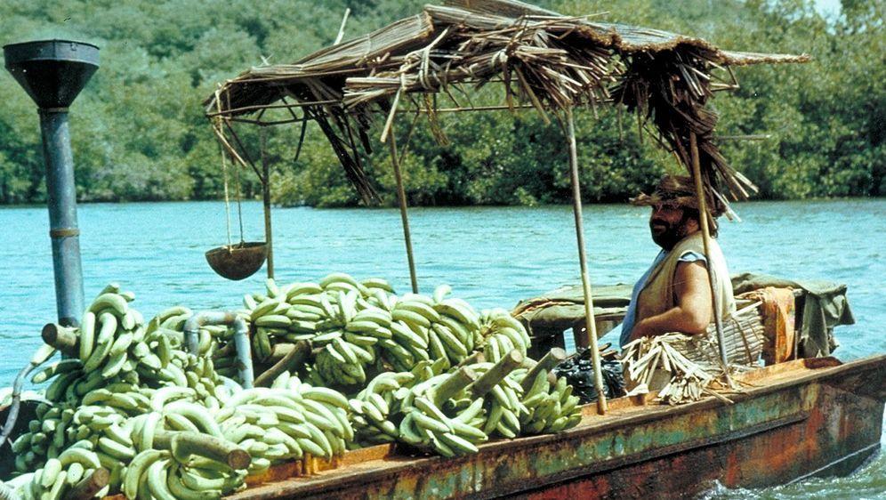 Banana Joe - Bildquelle: Foo