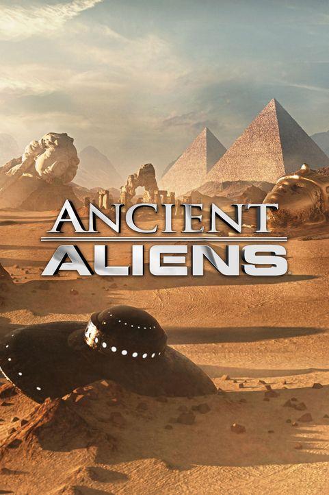 Extraterrestrische Fähigkeiten - Bildquelle: Licensed by A&E Television Networks, LLC