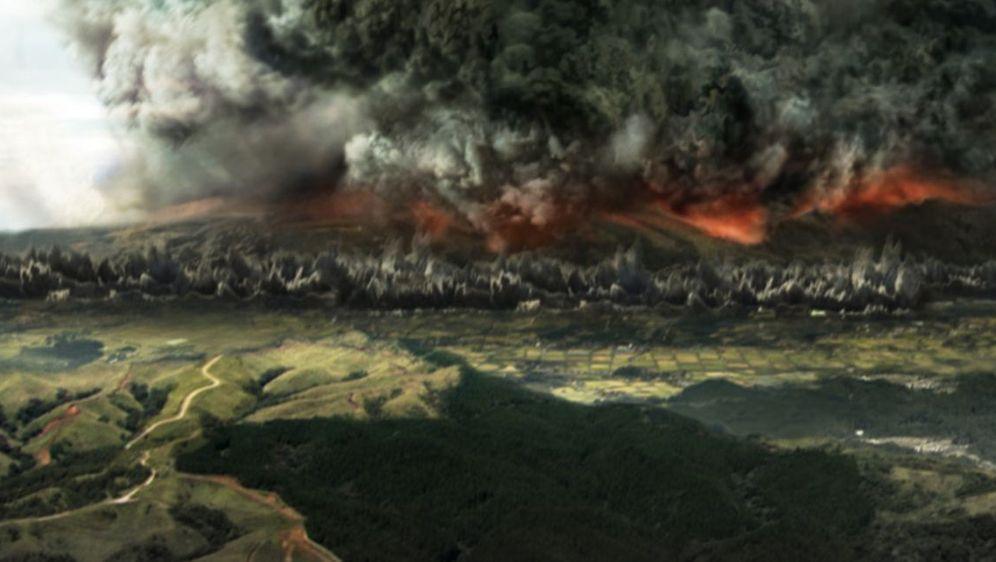Sinking of Japan - Bildquelle: Foo