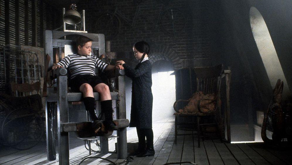 Die Addams Family - Bildquelle: Foo