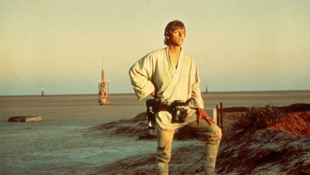 Star Wars: Eine neue Hoffnung - Bildquelle: Foo