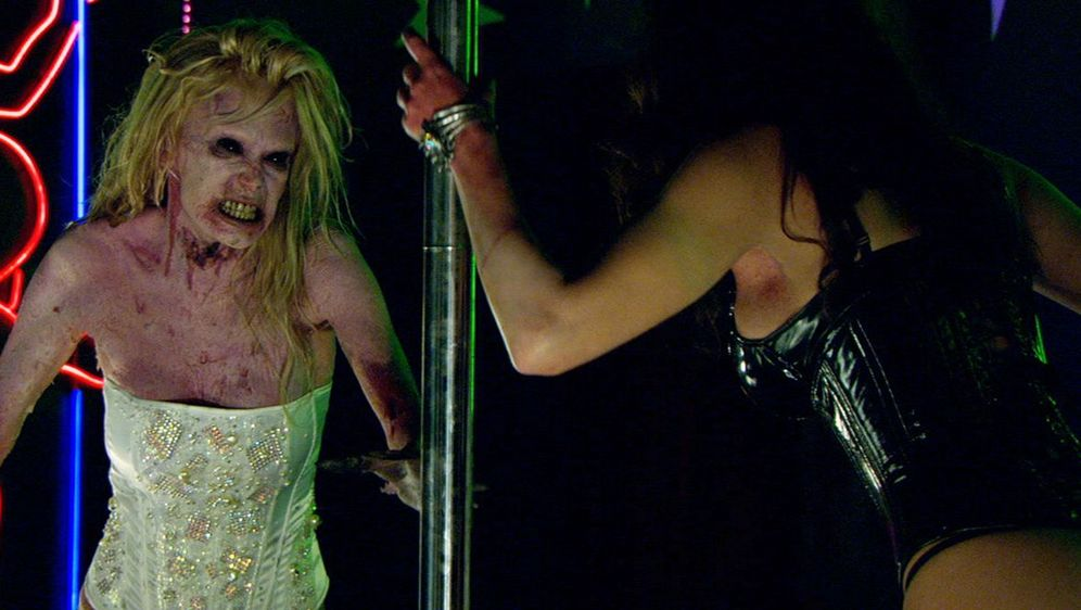 Zombie Strippers - Bildquelle: Foo