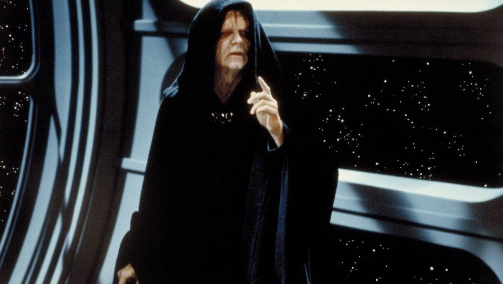 Star Wars: Die Rückkehr der Jedi-Ritter - Bildquelle: Foo