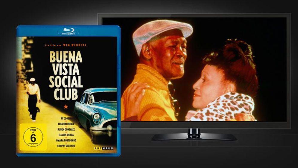 Buena Vista Social Club - Bildquelle: Foo