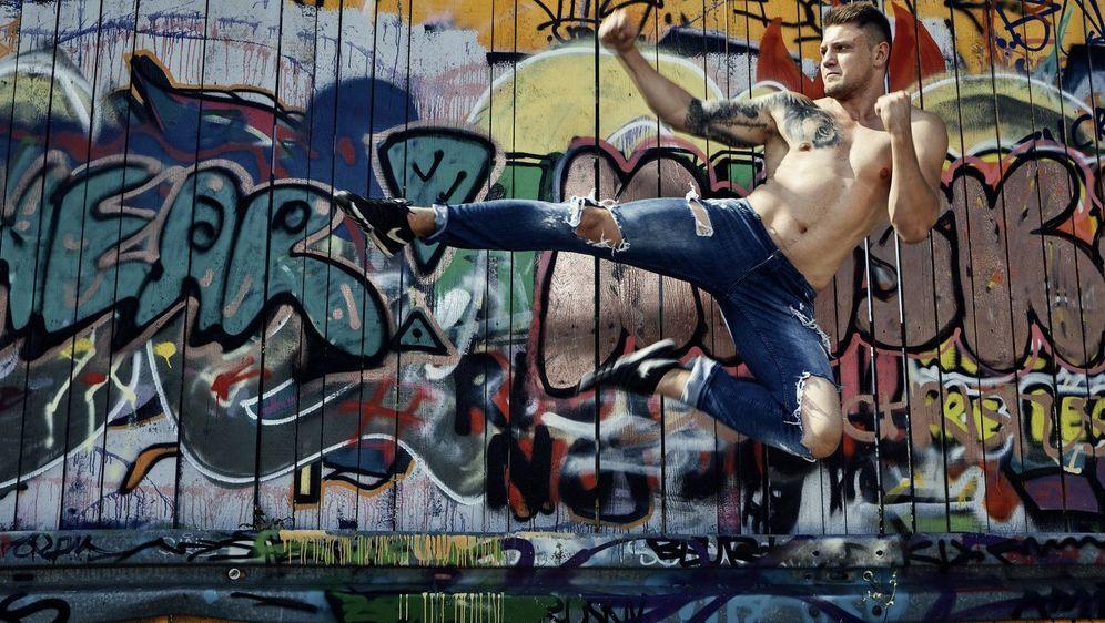 ran FIGHTING - Steko's Fight Club - Bildquelle: Foo