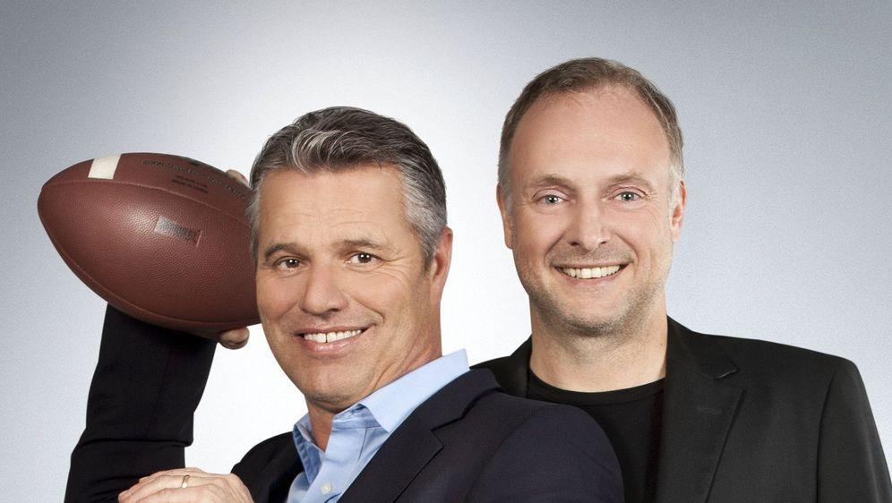 ran Football - New England Patriots vs. Indianapolis Colts - Bildquelle: Foo