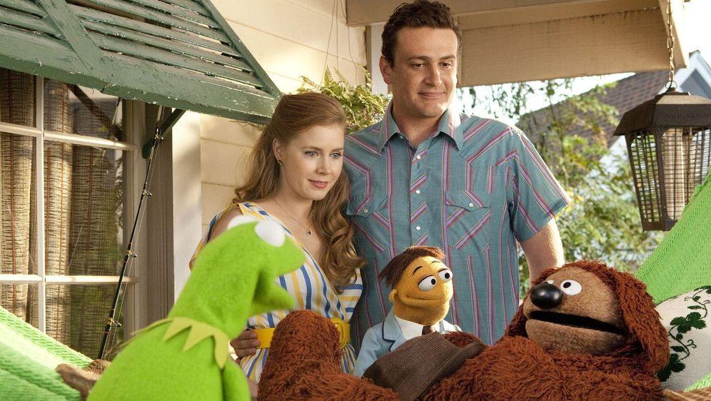 Die Muppets - Bildquelle: Foo