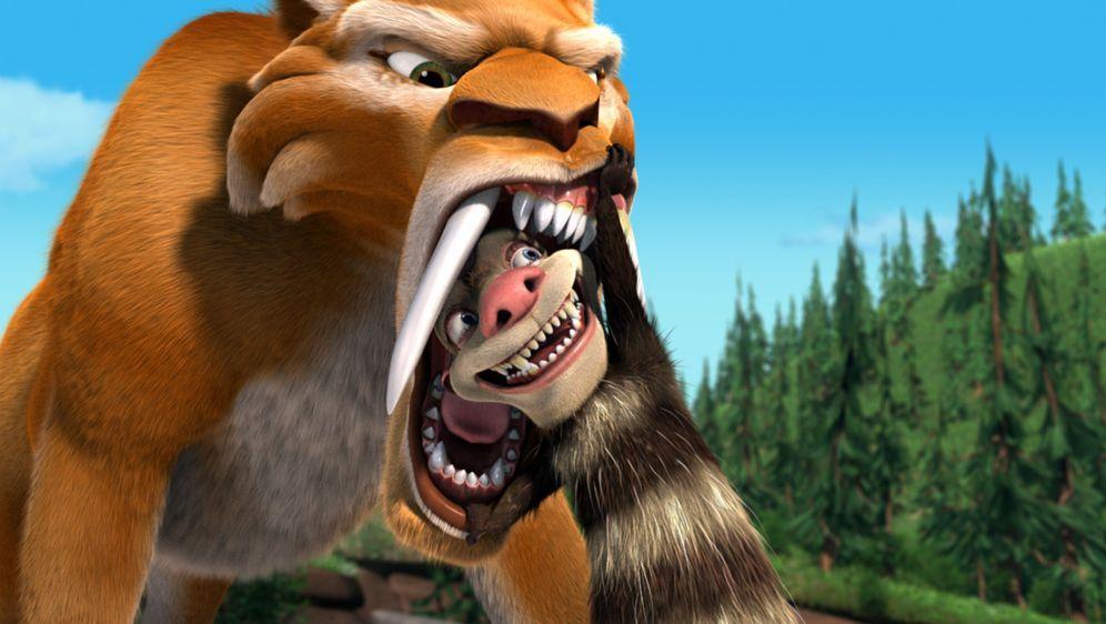 Ice Age 2 - Jetzt taut's - Bildquelle: Foo
