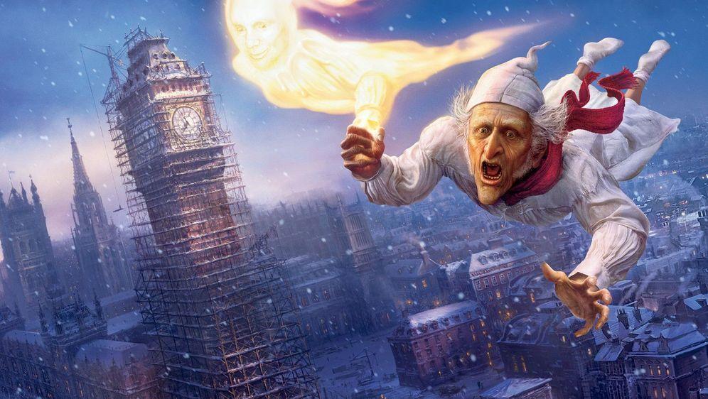 Disneys Eine Weihnachtsgeschichte - Bildquelle: Foo