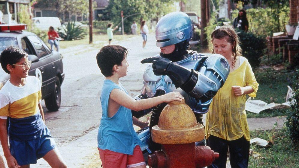 RoboCop 2 - Bildquelle: Foo