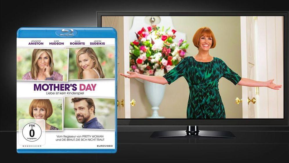 Mother's Day -  Liebe ist kein Kinderspiel (Blu-ray) - Bildquelle: Foo