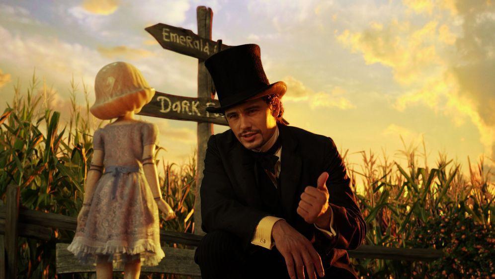 Die fantastische Welt von Oz - Bildquelle: Foo