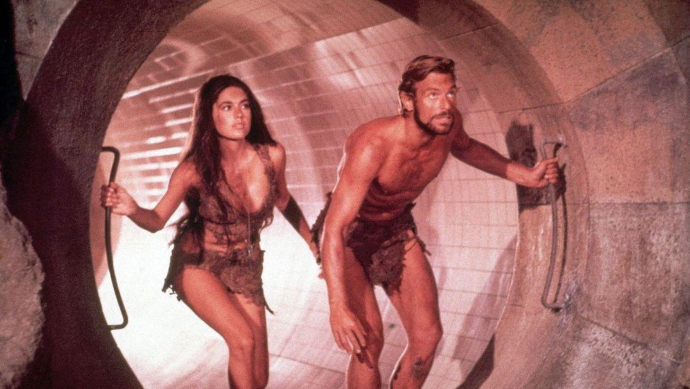 Rückkehr zum Planet der Affen - Bildquelle: Foo
