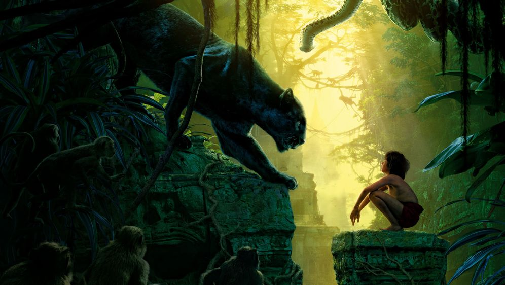 The Jungle Book - Bildquelle: Foo
