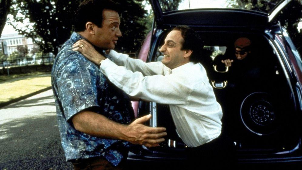 Carpool - Mit dem Gangster auf der Flucht - Bildquelle: Foo