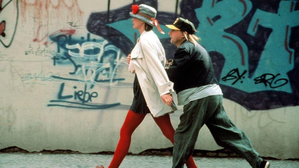 Otto - Der Liebesfilm - Bildquelle: Foo