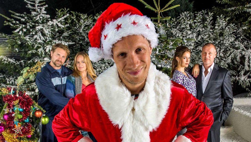 Der Weihnachtskrieg - Bildquelle: Foo