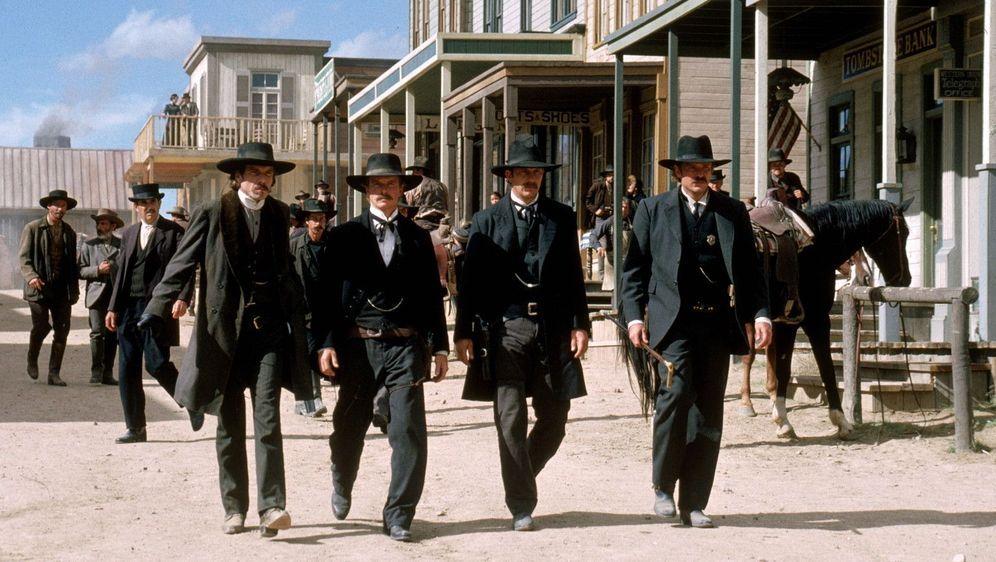 Wyatt Earp - Das Leben einer Legende - Bildquelle: Foo