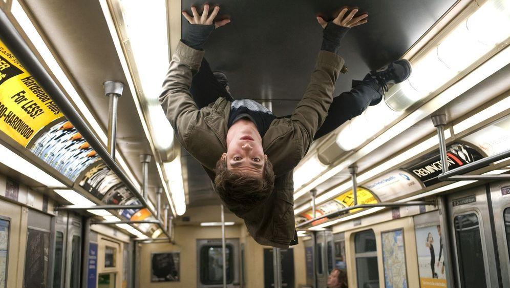 The Amazing Spider-Man - Bildquelle: Foo
