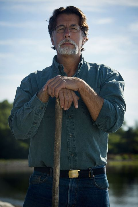 Rick Lagina ist ein pensionierter US-Postangestellter aus Nord-Michigan, der... - Bildquelle: 2014 A&E Television Networks, LLC. All Rights Reserved/ PROMETHEUS ENTERTAINMENT