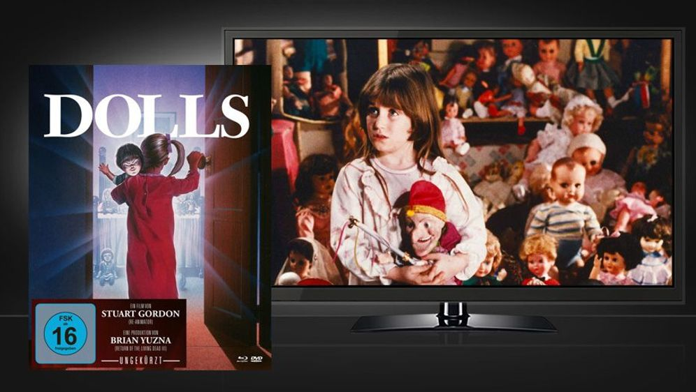 Dolls (Blu-ray Disc) - Bildquelle: Foo