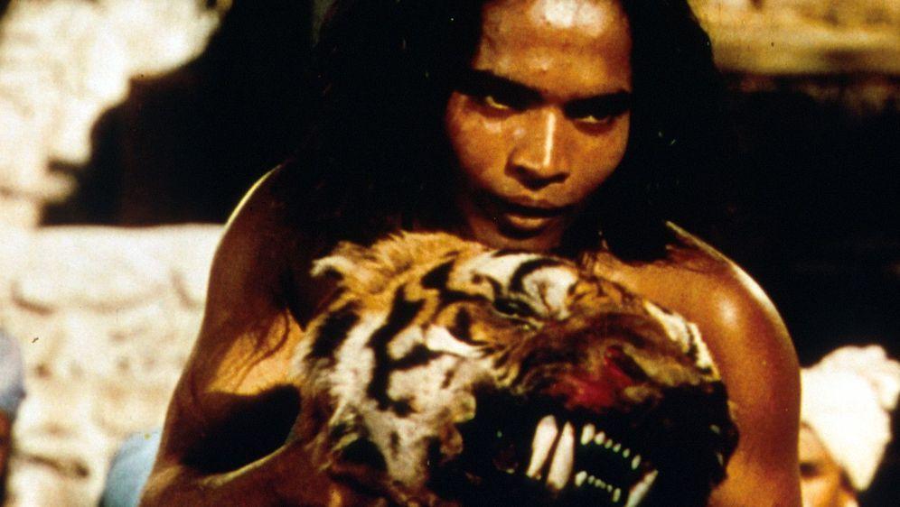 Das Dschungelbuch - Bildquelle: Foo