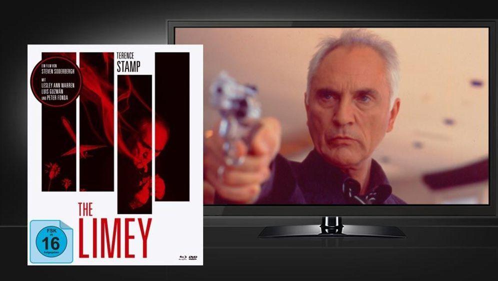 The Limey (Mediabook mit Blu-ray + DVD) - Bildquelle: Foo