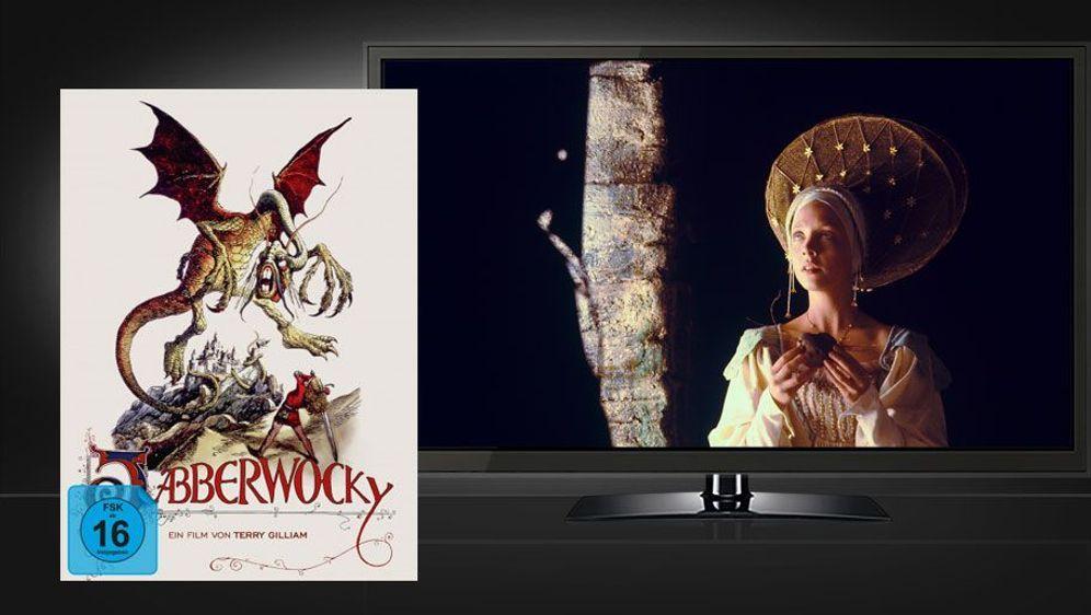 Jabberwocky (Mediabook Blu-ray+DVD) - Bildquelle: Foo