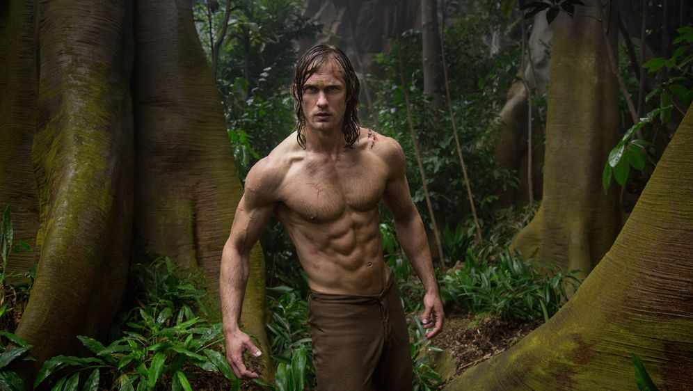 Legend of Tarzan - Bildquelle: Foo
