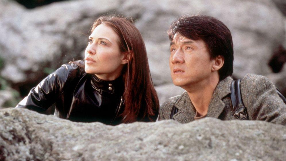 Jackie Chan - Das Medaillon - Bildquelle: Foo