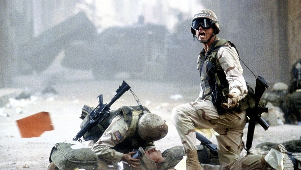 Black Hawk Down - Bildquelle: Foo