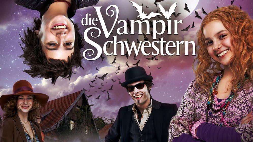 Die Vampirschwestern - Bildquelle: Foo