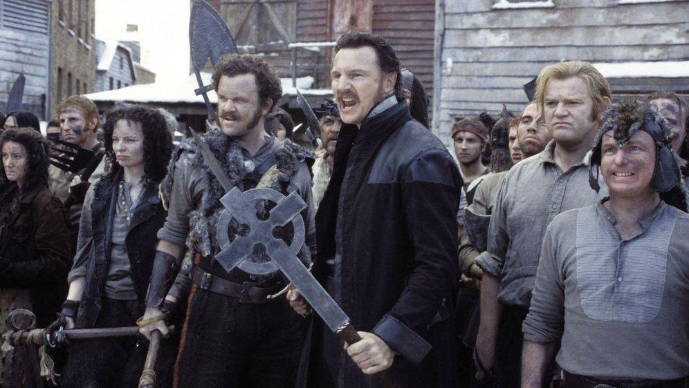 Gangs of New York - Bildquelle: Foo
