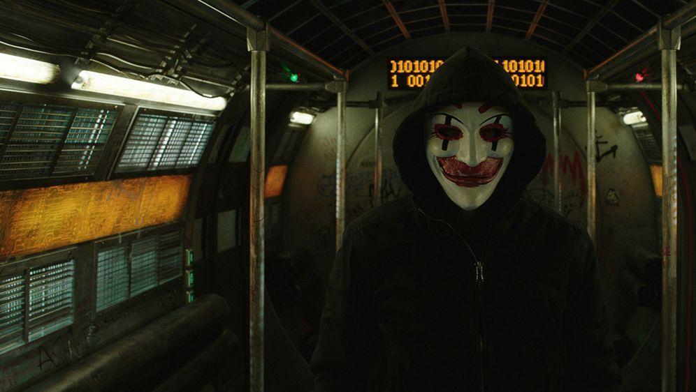 Who Am I - Kein System ist sicher - Bildquelle: Foo