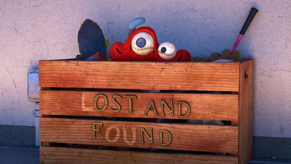 Pixars Lou - Bildquelle: Foo