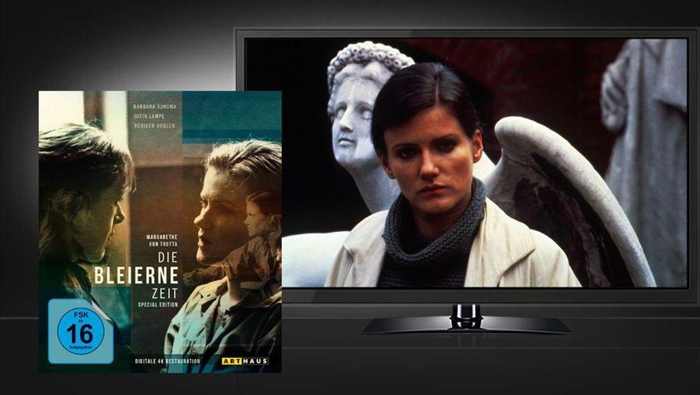 Die bleierne Zeit (Blu-ray Disc) - Bildquelle: Foo