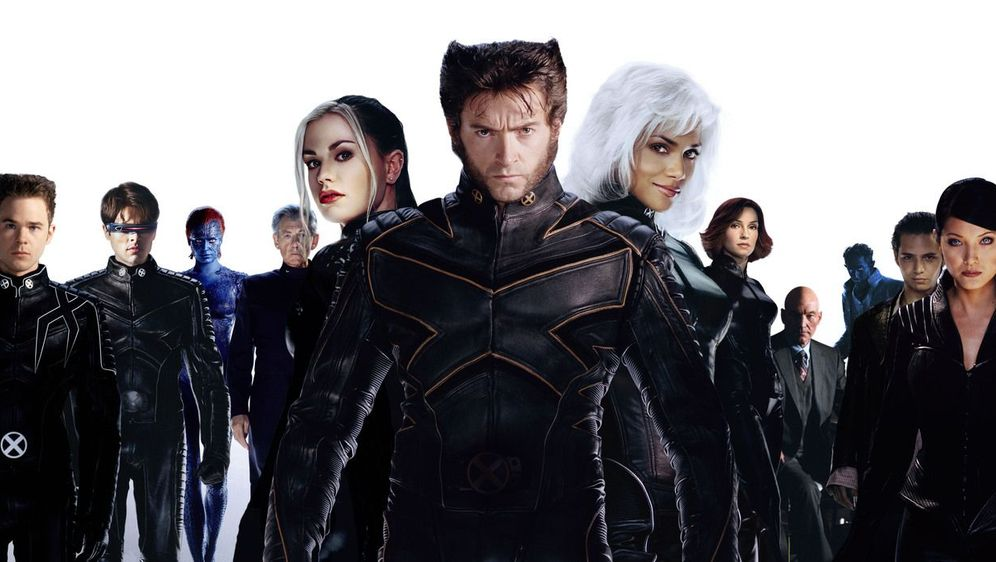 X-Men 2 - Bildquelle: Foo