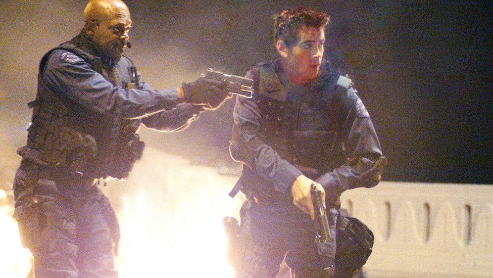 S.W.A.T. - Die Spezialeinheit - Bildquelle: Foo
