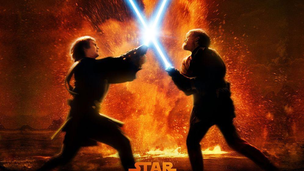 Star Wars: Die Rache der Sith - Bildquelle: Foo