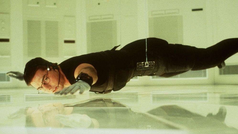 Mission: Impossible - Bildquelle: Foo