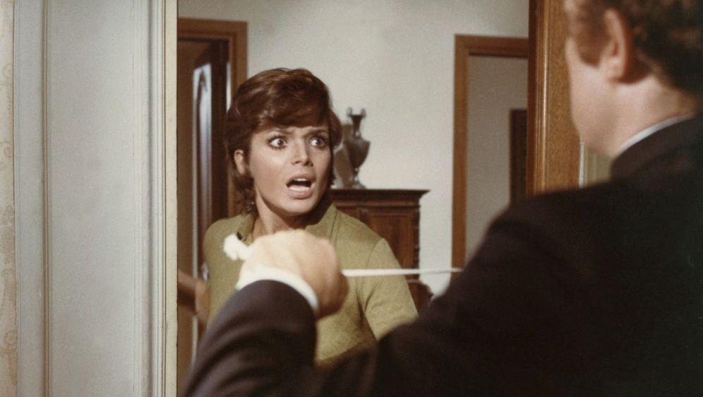 Edgar Wallace: Das Rätsel des silbernen Halbmonds - Bildquelle: Foo