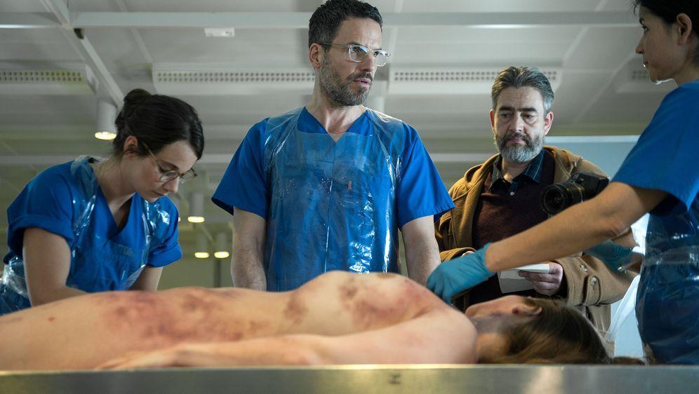 Zerschunden - Ein Fall für Dr. Abel - Bildquelle: Foo