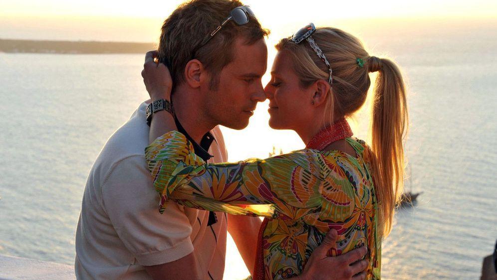 Griechische Küsse - Bildquelle: Foo